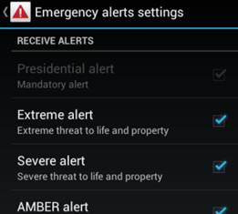 incident alert template - k3jae 39 s weather station wireless emergency alerting wea